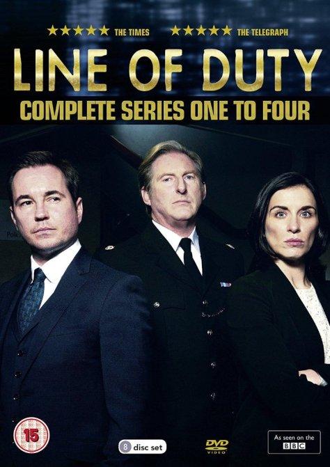 Line of Dutry